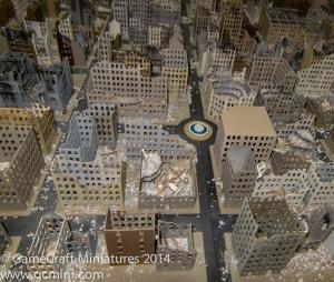 WWII City-2
