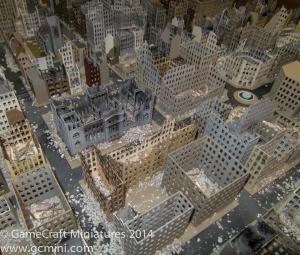 WWII City-3