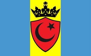 Malakastani Flag